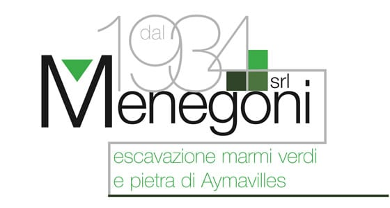 Menegoni - Green marble extraction