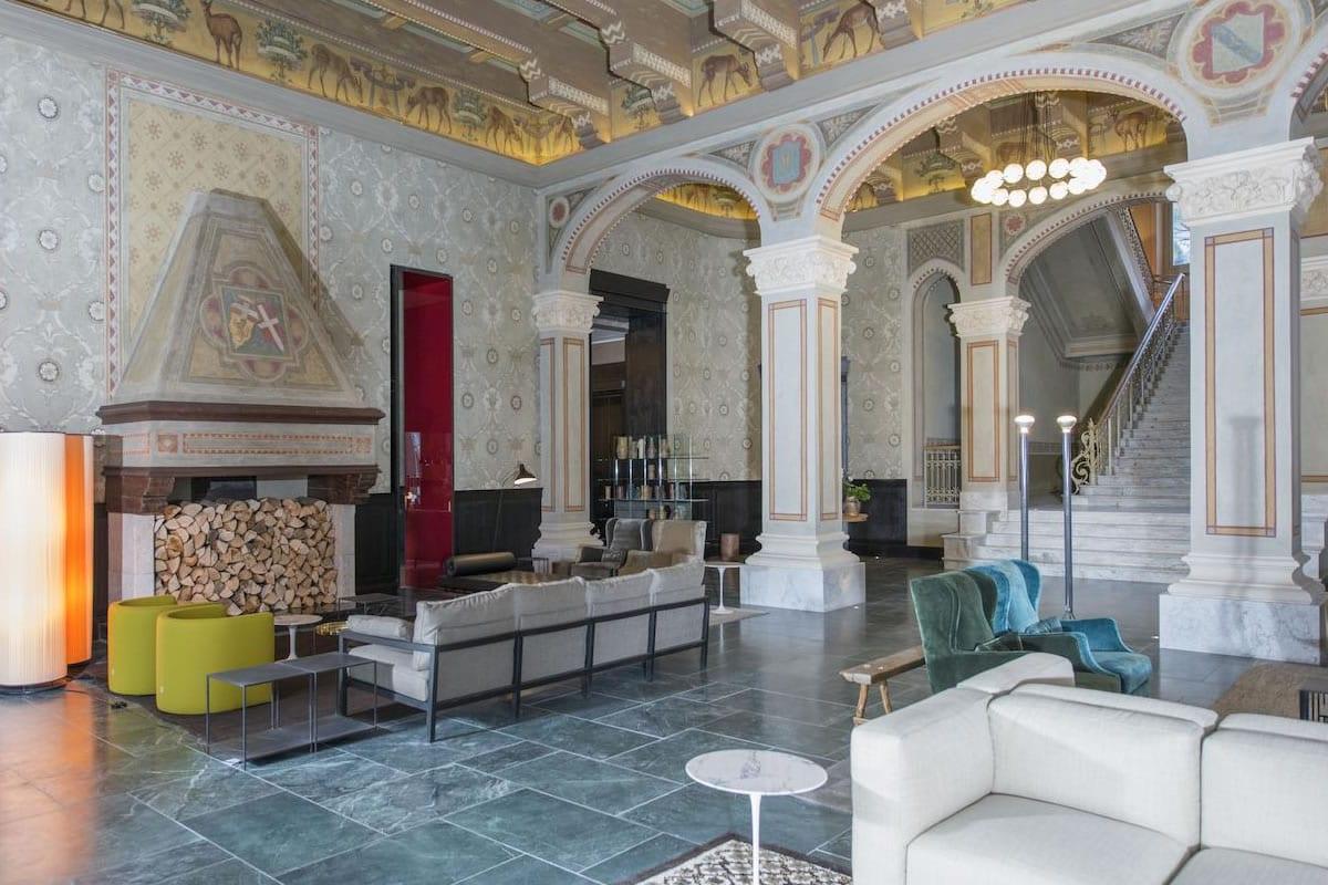 Hotel Billia - Menegoni